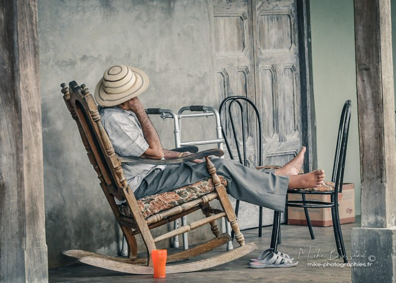 Humains, Lifestyle, Panama, personne, style de vie
